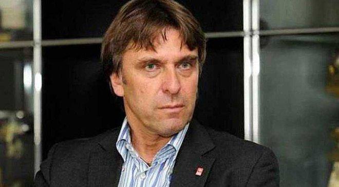 Гримм: Нет никаких оснований для того, чтобы не ехать на матчи в Мариуполь