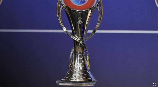 Женская Лига чемпионов: Жилстрой-1 разгромно проиграл и вылетел в 1/16 финала, уступив по сумме двух матчей 1:10