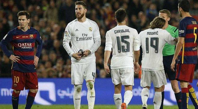 Реал та Барселона вперше за 3 роки програли в Прімері в один день