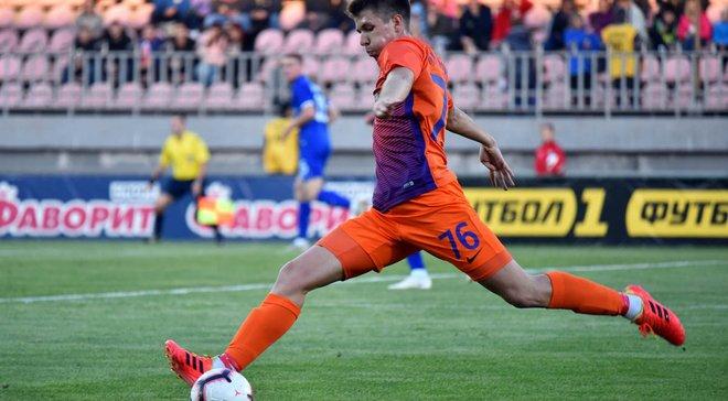Пихаленок: Мариуполь ни в чем не уступал Динамо
