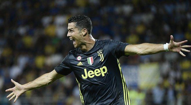 Дисциплинарный комитет УЕФА сегодня вынесет свой вердикт по удалению Роналду в Лиге чемпионов
