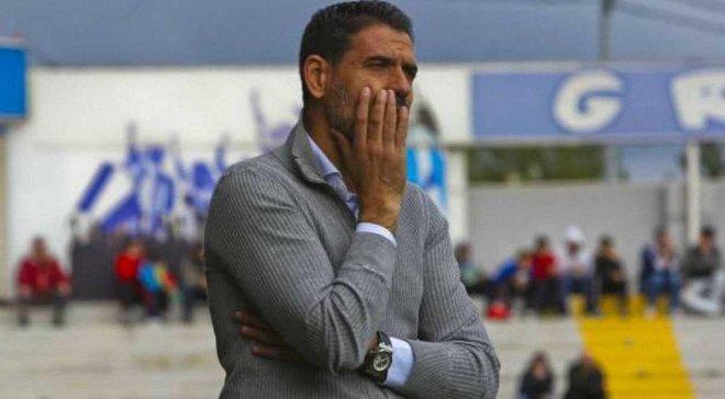 Палоп очолив Ібіцу – клуб представив тренера відео з голом голкіпера Шахтарю