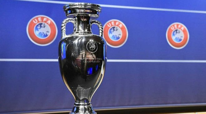 УЄФА затвердив процедуру жеребкування кваліфікації Євро-2020