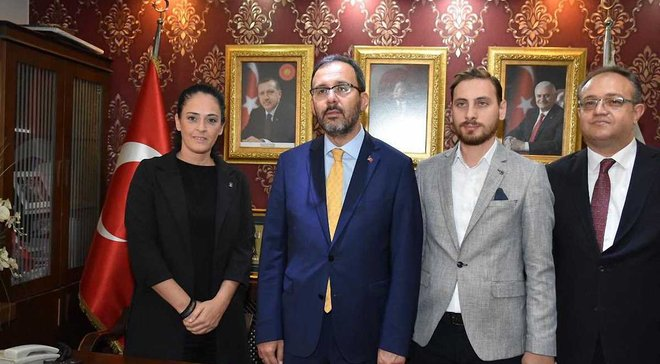 Евро-2024 остался без турецкого гостеприимства, – министр спорта Турции