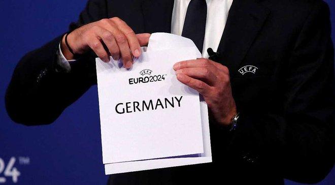 Главные новости футбола 27 сентября: Германия примет Евро-2024, Милан снова упустил победу