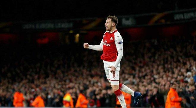 Барселона, Ювентус и Манчетер Юнайтед поспорят за Ремзи