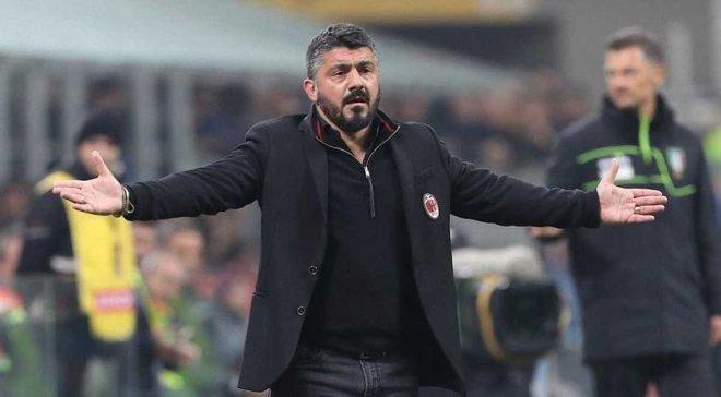 """""""Мілан не є великим клубом"""": Гаттузо емоційно прокоментував нічию в матчі проти Емполі"""
