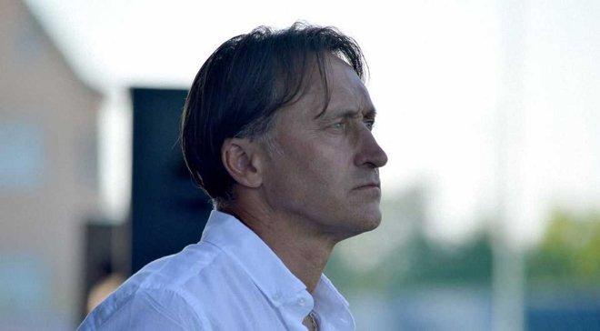 Тренер Миная: Ми не боїмося Динамо