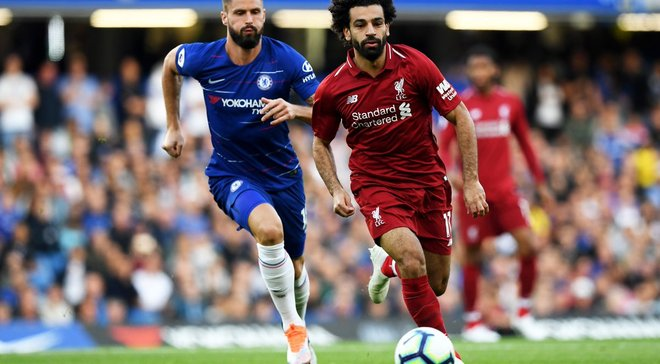 Челси – Ливерпуль – 1:1 – видео голов и обзор матча