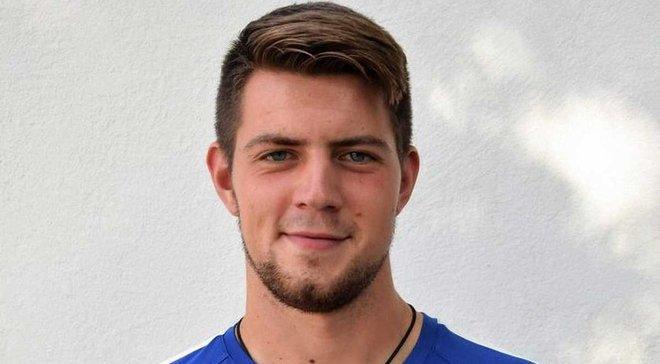 Екс-голкіпер Вереса Фастов продовжить кар'єру в Португалії