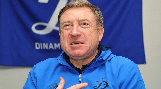 Грозный: У меня не было предложений от ФК Арсенал-Киев