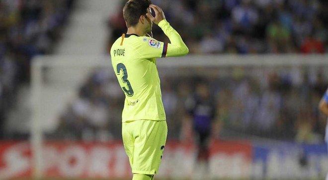 Фулбек зимой, центральный защитник летом – Барселона определилась с приоритетами на 2 трансферных окна