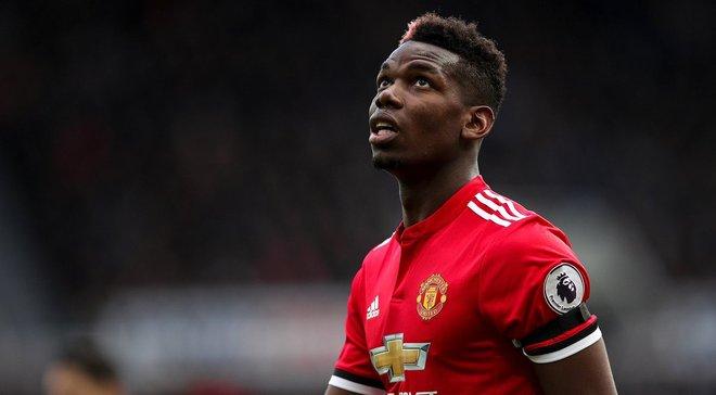Моуринью: Погба никогда не был вице-капитаном