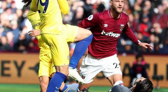 Вест Хэм – Манчестер Юнайтед: Ярмоленко возвращается в стартовый состав, экс-игроки Динамо и Шахтера в запасе