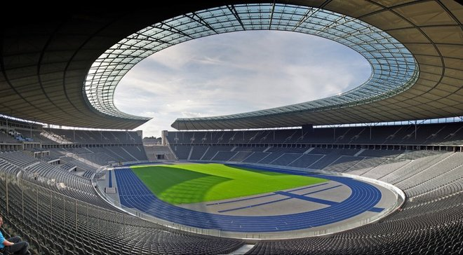 Финал Евро-2024 состоится в Берлине