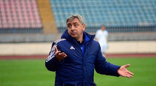 Севідов вважає, що  захисник Зорі Вернидуб міг би підсилити оборону Шахтаря