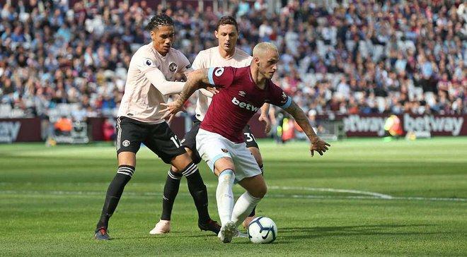 Арнаутовіч: Проблеми Манчестер Юнайтед – не наша турбота