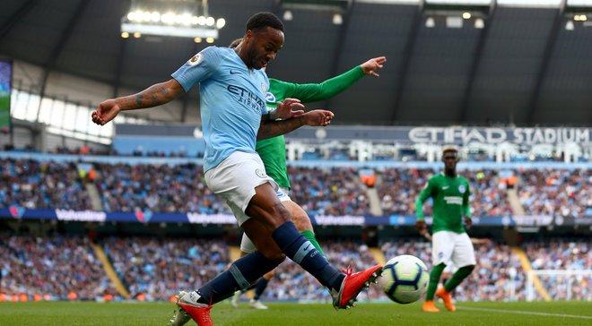 Манчестер Сити с Зинченко в старте справился с Брайтоном: 7 тур АПЛ, матчи субботы