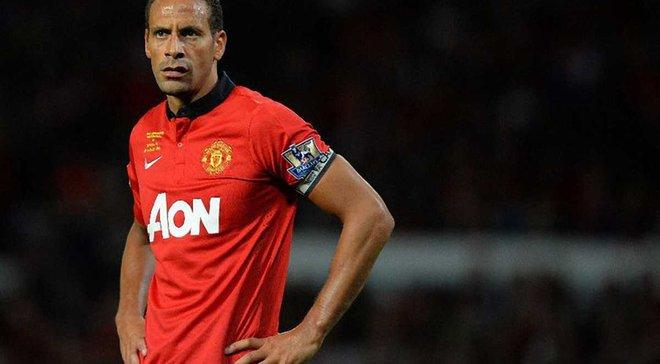 Фердинанд: Игра Манчестер Юнайтед – это преступление, руководство должно принять важные решения