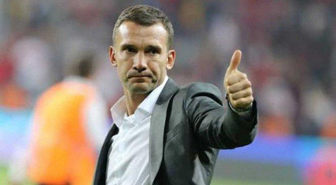 Костюк: У Шевченко есть все предпосылки, чтобы стать успешным тренером