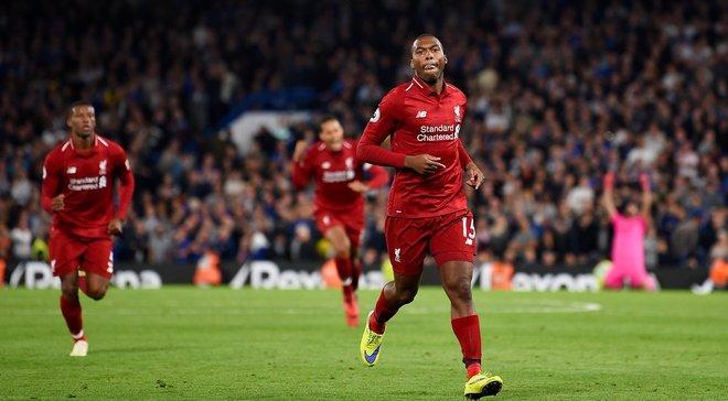 Старрідж назвав гол у ворота Челсі найкращим в його кар'єрі – неймовірне взяття воріт