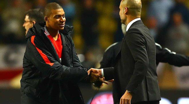 Манчестер Сіті може зробити Мбаппе найдорожчим гравцем в історії