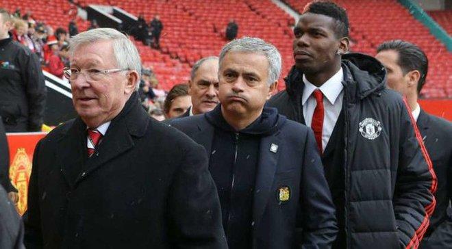 """""""Манчестер Юнайтед ризикує перетворитись на цирк"""", – Фергюсон назвав основну проблему клубу"""