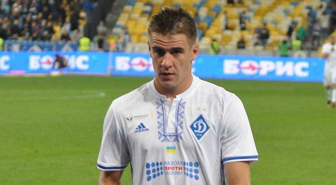Арсенал-Киев – Динамо: Беседин может вернуться в стартовый состав