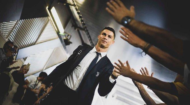 Необычное лицо Роналду – ключевой фактор для победы Ювентуса над Наполи и завоевания Европы