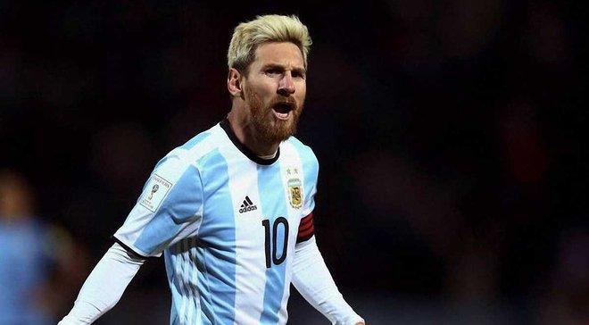 Рикельме не сомневается, что Месси вернется в сборную Аргентины