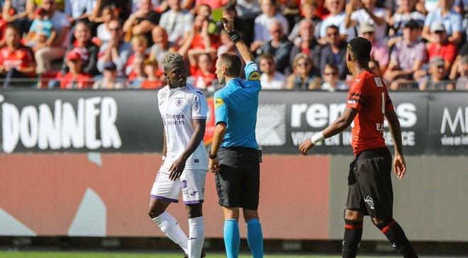 Ренн снова потерял очки, забив первым, – соперник Динамо лидирует во Франции за отрицательным показателем
