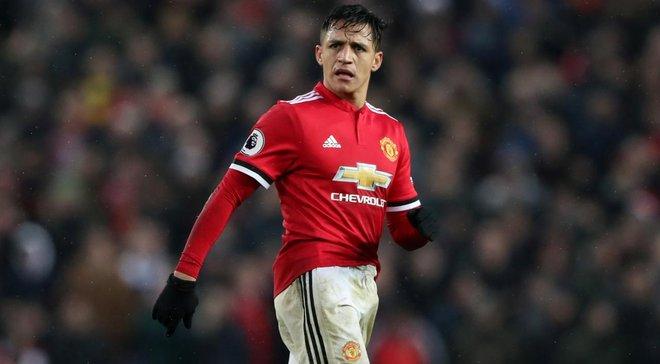 Санчес может покинуть Манчестер Юнайтед зимой