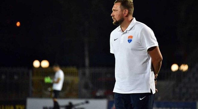 Бабич: Мариуполю не хватало такого игрока, как Федорчук