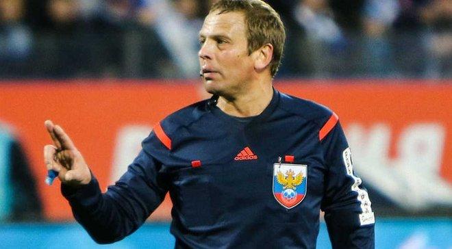 Арбітр забив гол та зарахував його – курйоз дня у Росії