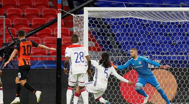 Ліон – Шахтар: трилер у матчі ЛЧ і нічия як поразка, провал у захисті, заявка Мораєса на збірну