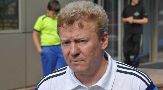 Олег Кузнєцов: Динамо відмінно проводить перші 25 хвилин і припиняє грати