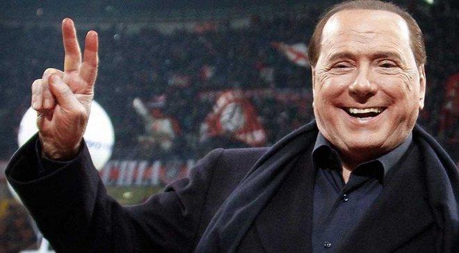 Берлускони: «Никаких бородок итатуировок вМонце небудет!»