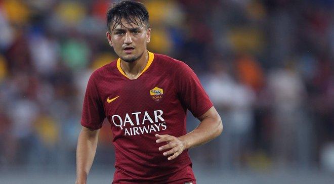 Борусія Д зацікавлена у придбанні Ундера – Рома хоче за гравця 60 млн євро