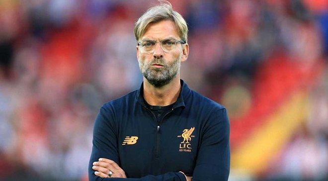 Главный тренер «Ливерпуля» назвал турнир Лиги Наций «самый бесполезным турниром вмире»