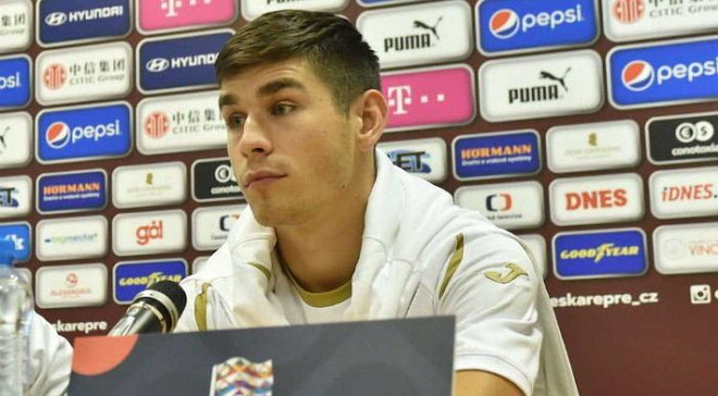 Італія – Україна: Маліновський став найкращим гравцем матчу за оцінками GdS