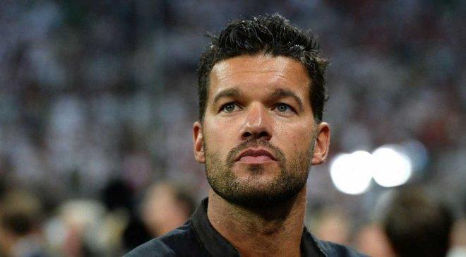 Баллак: Я был удивлен, что Лев остался наставником сборной Германии