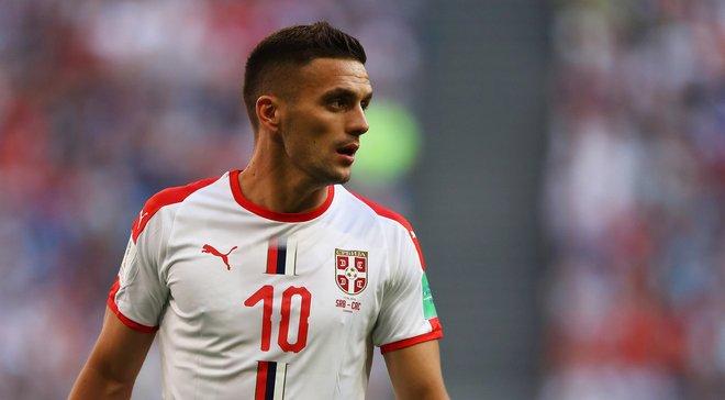 Ліга Націй: Сербія перемогла Чорногорію, Шотландія у меншості не втримала нічию у матчі з Ізраїлем