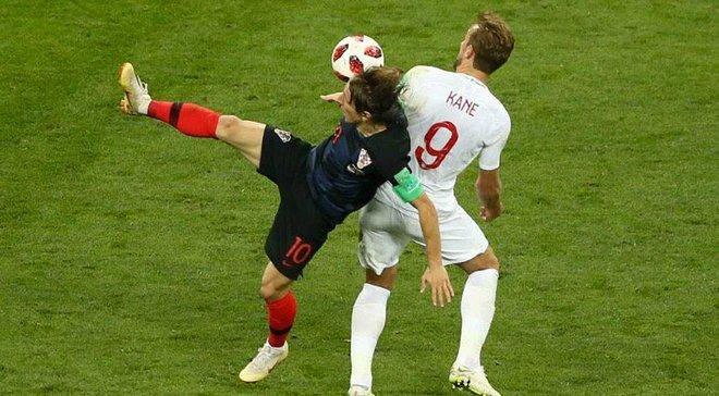 Хорватия – Англия: прогноз на матч Лиги наций