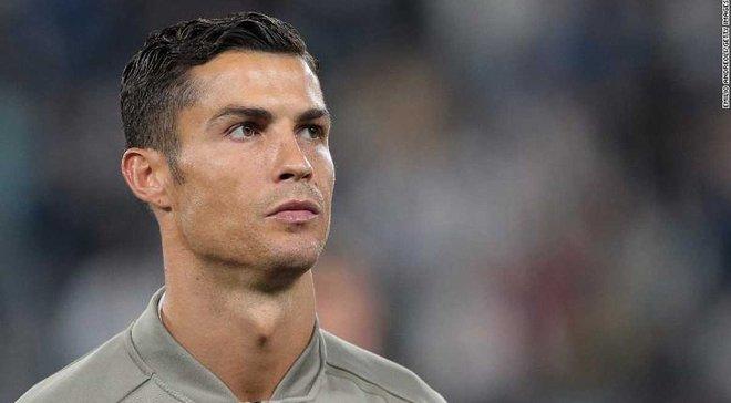 Реал подал в суд на португальскую газету из-за Роналду