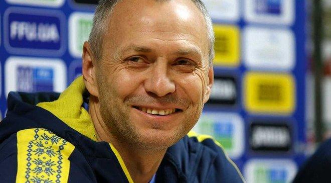 Головко: Шевченко решил, что Коваленко будет более полезен для молодежной сборной Украины