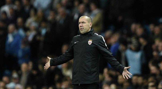 Жардім отримає від Монако 7 мільйонів євро за розірвання контракту