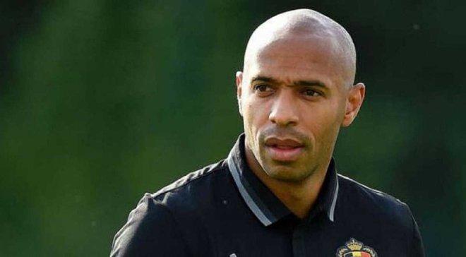 Анрі очолить Монако до понеділка, – Sky Sports
