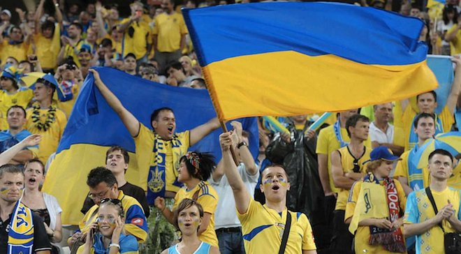 Шевченко: Сборной Украины нужен 12-й игрок
