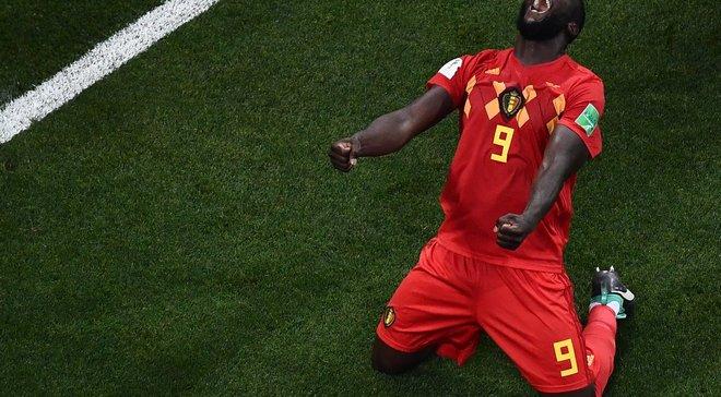 Ліга націй: Бельгія вирвала перемогу у Швейцарії, Австрія здолала Північну Ірландію