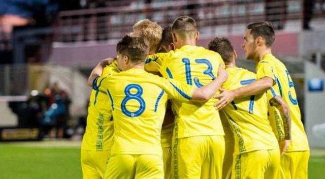 Головні новини футболу 12 жовтня: Україна U-21 здолала Шотландію, Хорватія розійшлася миром із Англією у Лізі націй